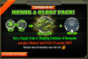 Honor And Glory Pack February 2014