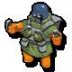 Uniticon-grenadier