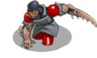 S trooper zombie ninja 20