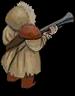 Hero cast perkins raidercostume