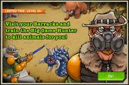 Big Game Hunter Promo