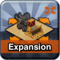 Expansion Button