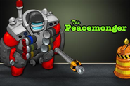 Peacemonger Promo October 2012