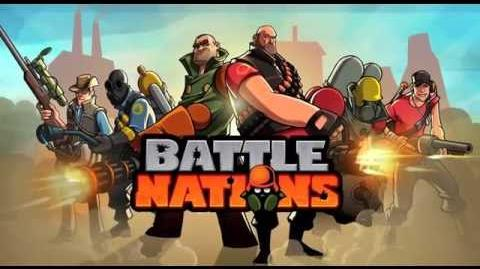 Battle Nations Joins Forces with Team Fortress 2