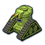 Uniticon-mini tank