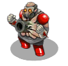 S trooper zombie cannon 20