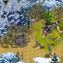 Travel AncientRuins1 icon~ipad