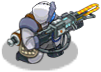 S sniper railgun back