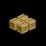 Deco-Crates