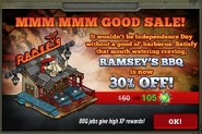 MMM MMM Good Sale!
