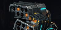 Torrent Missile