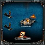 Level 41 Reaver Fleet