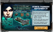 Storm Strike Email Ad 1