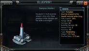 Downpour Missiles I