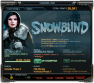 Snowblind Pic