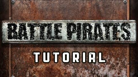 Battle Pirates Tutorial Battle Log