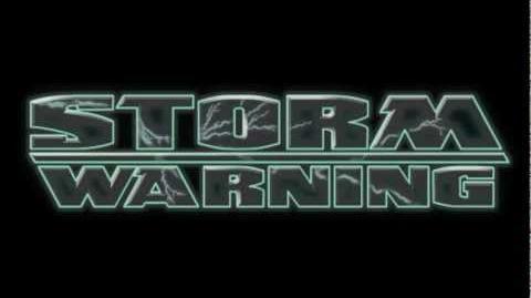 Storm Warning Teaser