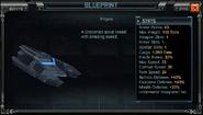 Frigate Blueprint