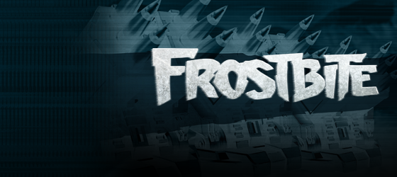 Frostbite event