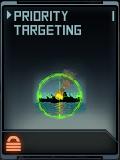 Priority Targeting