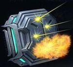 Alloy Armor CX-3 - Main Pic