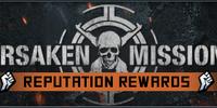 Forsaken Missions