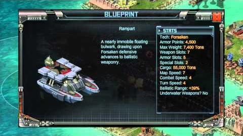 Battle Pirates Piranha Drone, Splash Upgrade, and Rampart Hull