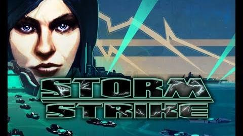 Battle Pirates Storm Strike
