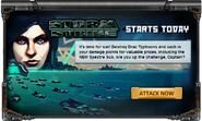 Storm Strike Email Ad 2