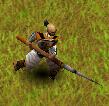 Spearman-battlerealms