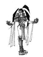 Witch - Serpent Clan
