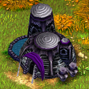 Lotus Peasant Hut