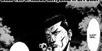 Kazuo Kiriyama (Part One)