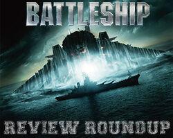 Battleship rev round-up