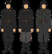 Sviatoslav Uniforms 7