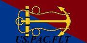 USPACFLT Ensign
