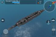 Resurgent II-class Star Destroyer