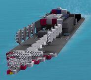 Battleship hkf