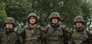 IRF Soldiers