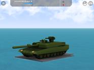 Leopard 3A8 Ausf. B