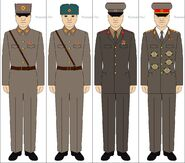 Sviatoslav Uniforms 4