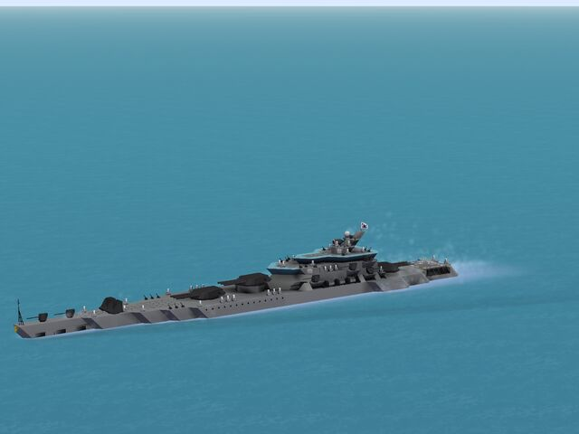 File:Kasumiguara IV (Guided ICBM Cruiser). This is currently my flagship.jpg