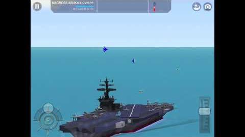 Battleship Craft - Jet fighter for Game v1.5