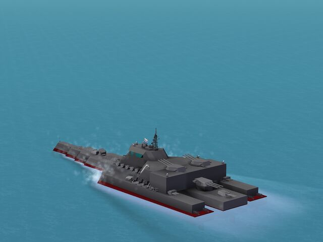 File:Stealth Trimaran Battlecruise.jpg
