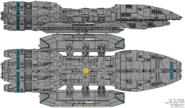 Mercury class atlantia