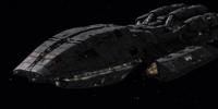 Mercury Class Battlestar