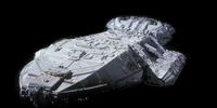 Ares Class Battlestar