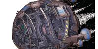 Dropship (BattleTech)