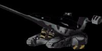 Striker launcher