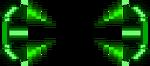Ghornet-reticle